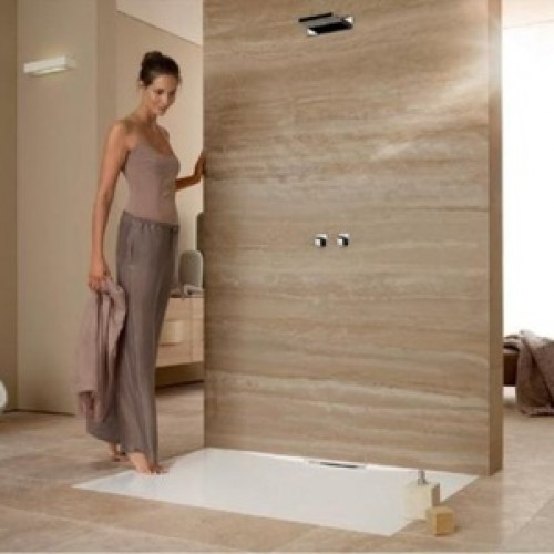 Polacy remontują łazienkę przeciętnie 3–4 razy w życiu