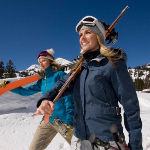 Co roku na narty w Alpy wyjeżdża 250 tys. Polaków