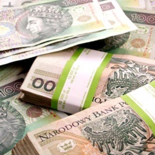 Przywłaszczyła ponad pół miliona złotych – została zatrzymana przez policjantów