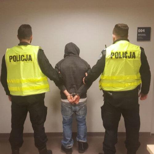 Policjanci rozpoczęli cykl spotkań z przedstawicielami Rad Osiedli i Sołectw powiatu wrocławskiego