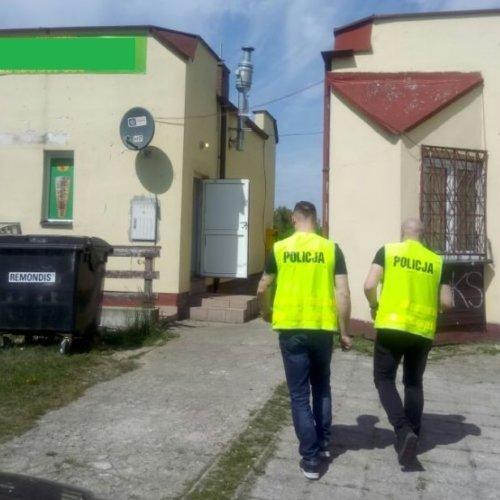 Działania na rzecz bezpieczeństwa w ruchu drogowym, jako element ogólnopolskiej kampanii pn. ,,Kręci mnie bezpieczeństwo''