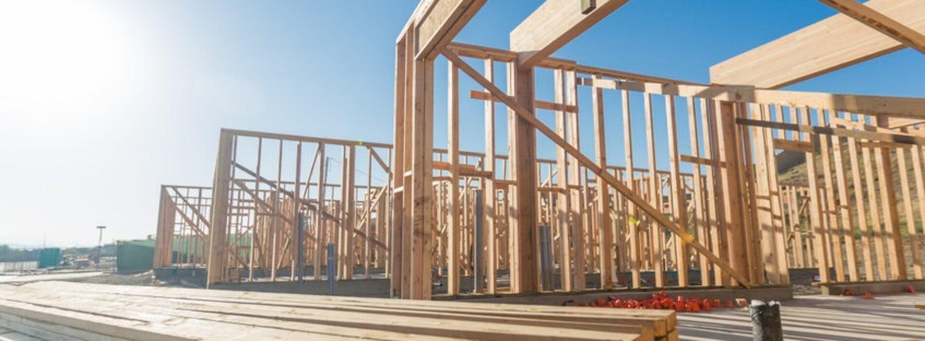 Charakterystyka dobrej jakości drewna konstrukcyjnego