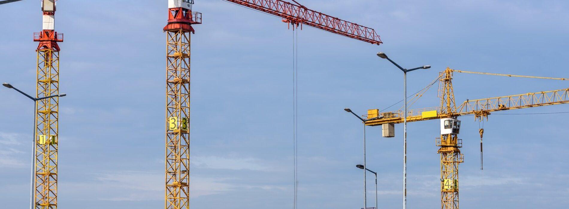 Największe inwestycje deweloperskie we Wrocławiu